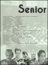 2002 Christian Brothers Academy Yearbook Page 226 & 227