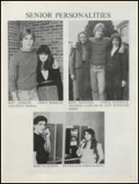 1984 Stillwater High School Yearbook Page 14 & 15