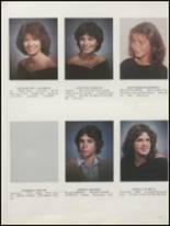 1984 Stillwater High School Yearbook Page 20 & 21