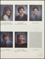 1984 Stillwater High School Yearbook Page 22 & 23