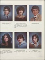 1984 Stillwater High School Yearbook Page 24 & 25