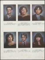 1984 Stillwater High School Yearbook Page 28 & 29