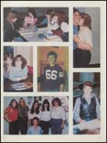 1984 Stillwater High School Yearbook Page 34 & 35