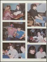 1984 Stillwater High School Yearbook Page 36 & 37