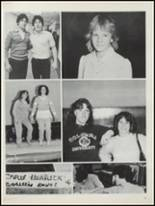 1984 Stillwater High School Yearbook Page 38 & 39