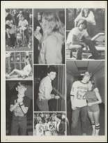 1984 Stillwater High School Yearbook Page 40 & 41