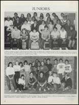 1984 Stillwater High School Yearbook Page 44 & 45