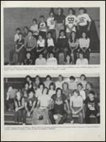 1984 Stillwater High School Yearbook Page 46 & 47
