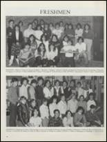 1984 Stillwater High School Yearbook Page 48 & 49