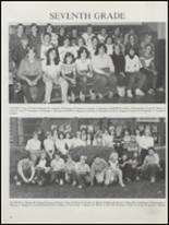 1984 Stillwater High School Yearbook Page 52 & 53