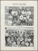 1984 Stillwater High School Yearbook Page 58 & 59