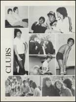 1984 Stillwater High School Yearbook Page 70 & 71