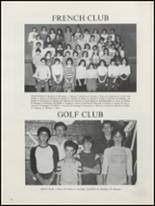 1984 Stillwater High School Yearbook Page 76 & 77