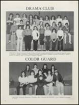 1984 Stillwater High School Yearbook Page 78 & 79