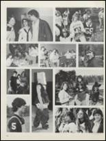 1984 Stillwater High School Yearbook Page 80 & 81