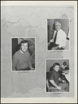 1984 Stillwater High School Yearbook Page 88 & 89