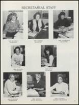 1984 Stillwater High School Yearbook Page 96 & 97