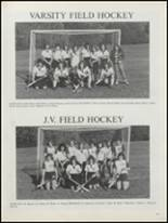 1984 Stillwater High School Yearbook Page 110 & 111