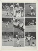 1984 Stillwater High School Yearbook Page 112 & 113
