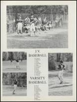 1984 Stillwater High School Yearbook Page 114 & 115