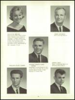 1965 Puxico High School Yearbook Page 28 & 29