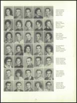 1965 Puxico High School Yearbook Page 36 & 37