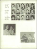1965 Puxico High School Yearbook Page 38 & 39
