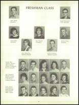 1965 Puxico High School Yearbook Page 40 & 41