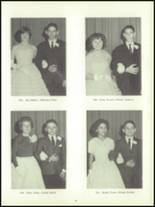 1965 Puxico High School Yearbook Page 46 & 47