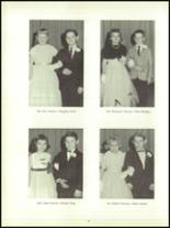 1965 Puxico High School Yearbook Page 48 & 49