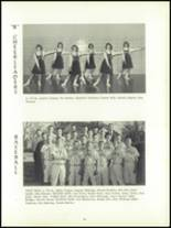 1965 Puxico High School Yearbook Page 52 & 53