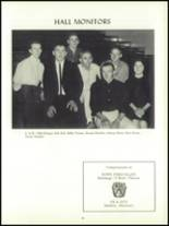 1965 Puxico High School Yearbook Page 68 & 69