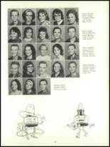 1965 Puxico High School Yearbook Page 72 & 73