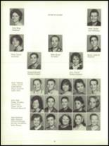 1965 Puxico High School Yearbook Page 74 & 75
