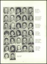 1965 Puxico High School Yearbook Page 76 & 77