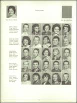 1965 Puxico High School Yearbook Page 78 & 79