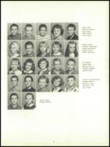 1965 Puxico High School Yearbook Page 80 & 81