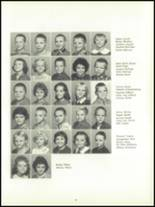 1965 Puxico High School Yearbook Page 84 & 85
