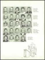 1965 Puxico High School Yearbook Page 86 & 87