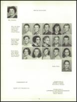 1965 Puxico High School Yearbook Page 88 & 89