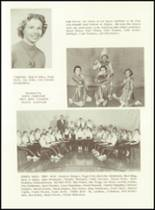 1956 West Bend High School Yearbook Page 48 & 49