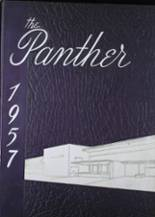 1957 Yearbook Paschal High School