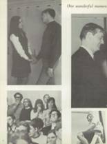 1969 Plainview-Old Bethpage John F. Kennedy High School Yearbook Page 10 & 11
