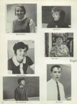 1969 Plainview-Old Bethpage John F. Kennedy High School Yearbook Page 30 & 31