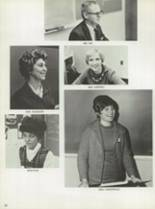 1969 Plainview-Old Bethpage John F. Kennedy High School Yearbook Page 32 & 33