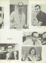 1969 Plainview-Old Bethpage John F. Kennedy High School Yearbook Page 46 & 47