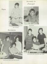 1969 Plainview-Old Bethpage John F. Kennedy High School Yearbook Page 50 & 51