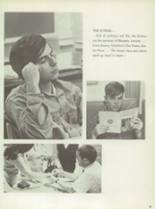 1969 Plainview-Old Bethpage John F. Kennedy High School Yearbook Page 54 & 55