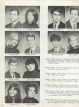 1969 Plainview-Old Bethpage John F. Kennedy High School Yearbook Page 60 & 61