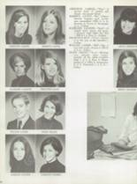 1969 Plainview-Old Bethpage John F. Kennedy High School Yearbook Page 76 & 77